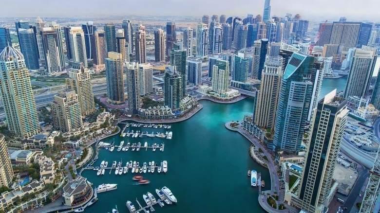 Vacanta Dubai